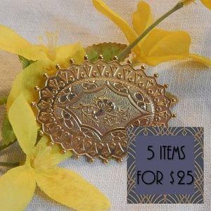 !!5 for $25!! Vintage Brooch